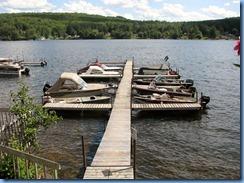 7006 Doe Lake Campground Rizzort - walk to Doe Lake