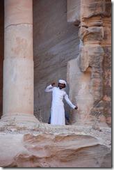 Oporrak 2011 - Jordania ,-  Pequeña Petra, 22 de Septiembre  19