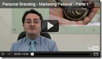 Personal Branding - Parte 1 - Os Profissionais sem Marca