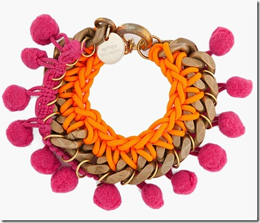 Matthew Williamson Bracelet