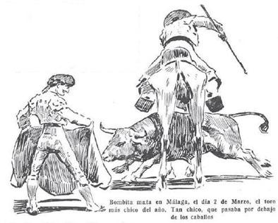 1914-01-05 The Kon Leche Bombita toro más chico del 13