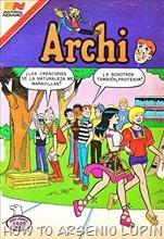 P00049 - Archi No 26-989 Que Activ