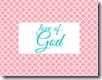 Virtue Group Signs - love of God