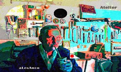 FotoSketcher - arteConceptual