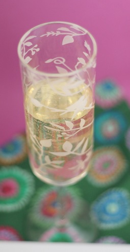 champagne cupcakes 2