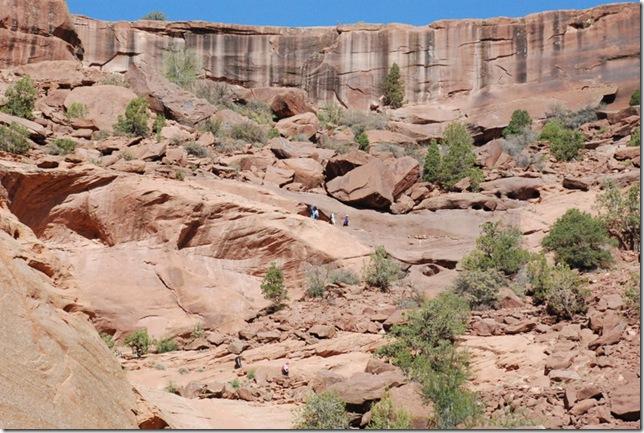04-26-13 A Canyon de Chelly White House Trail 062