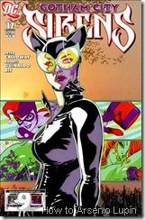 P00017 - Gotham City Sirens #17