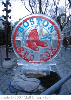 'Boston Red Sox' photo (c) 2007, Matt Chan - license: http://creativecommons.org/licenses/by-nd/2.0/