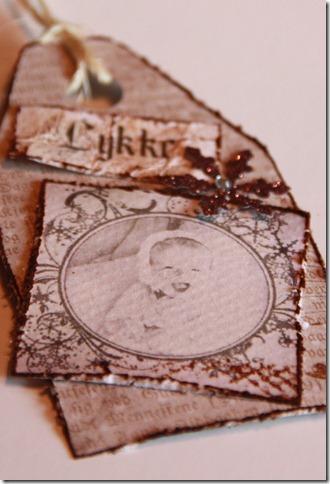 håndlagede merkelapper jul julegaver diy vintage IMG_5515