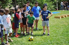 Gioco sport  il Pallone