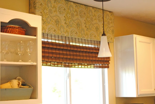 This Week We Are Completing The Installation Of The Backsplash In The  Kitchen, Iu0027ll Be Sharing That With You Soon As Well As My Drop Cloth  Cushion For My ...