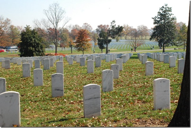 11-11-12 Arlington National Cemetery 009