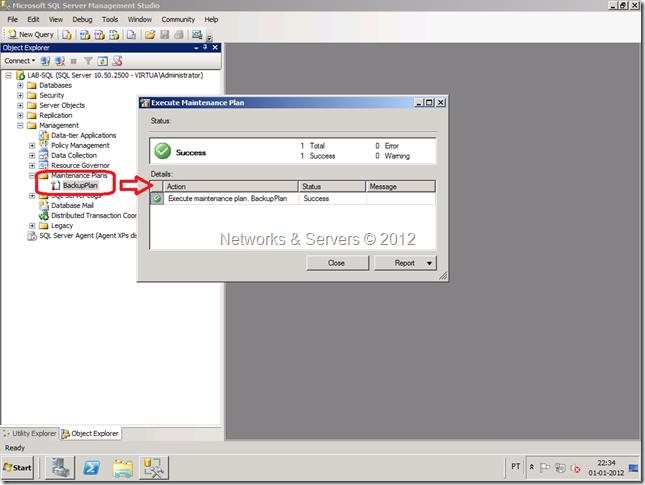SQL Backup 2