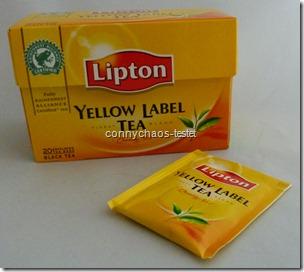 Lipton Yellow Label Tea