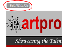 sell art with us