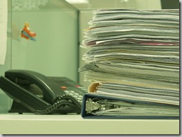 filing blog