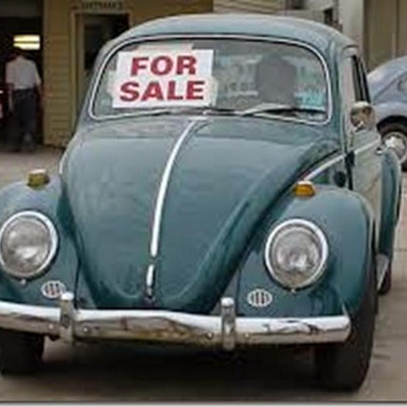 Autos usados seminuevos tips para comprar en Mexico