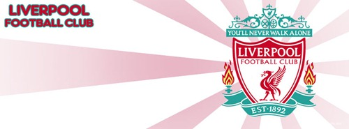 Liverpool  Cover for Facebook Timeline 4