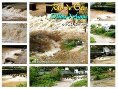 Rio Ota - Olhos d'agua - 02.04.14