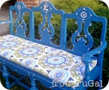 Sew a Bench Cushion
