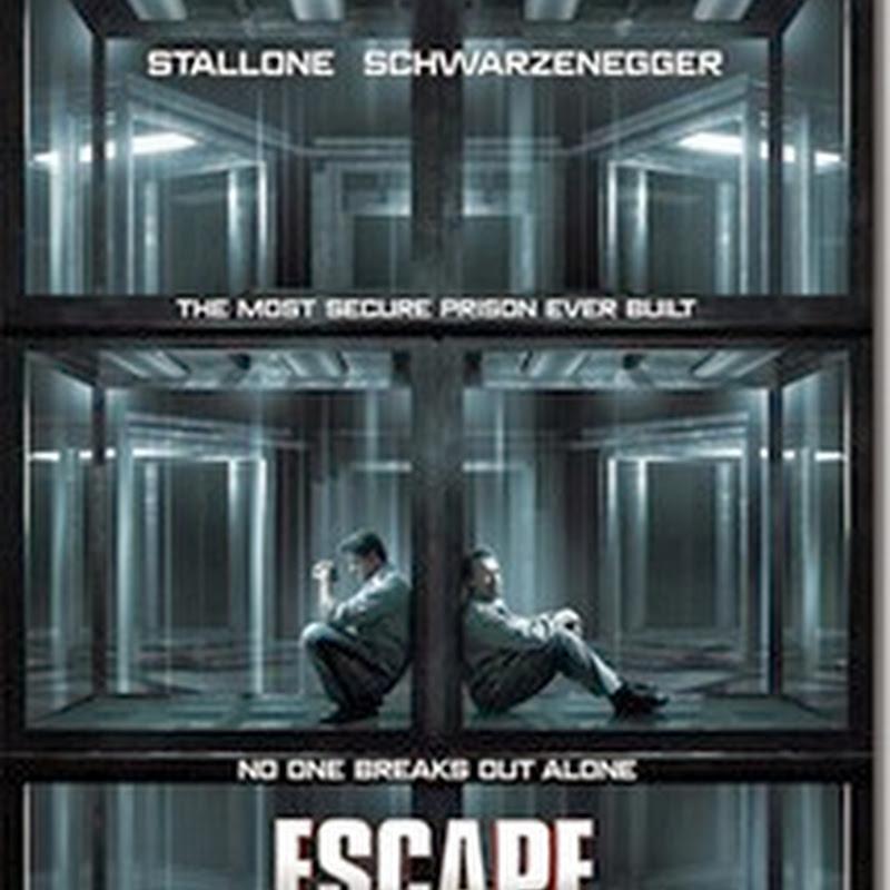 Escape Plan แหกคุกมหาประลัย HD [ซูม] เสียง Eng