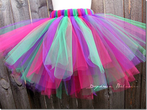 queen bee tutu by daydream believers