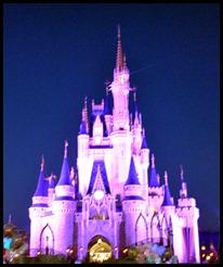 28b - Night-time castle