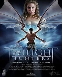 Twilight Hunters ล่ารัตติกาล