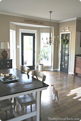 Bay Window In Kitchen Part 93