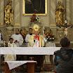 Rok 2012 - Prijatie relikvií sv. sr. Faustíny Kowalskej 5.2.2012