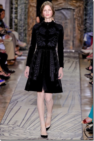 Valentino Fall 2011 (nay) 2