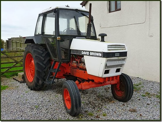 3001tractor
