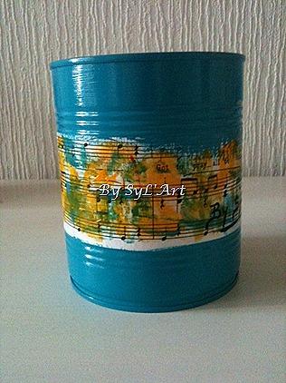 pot décoré 1