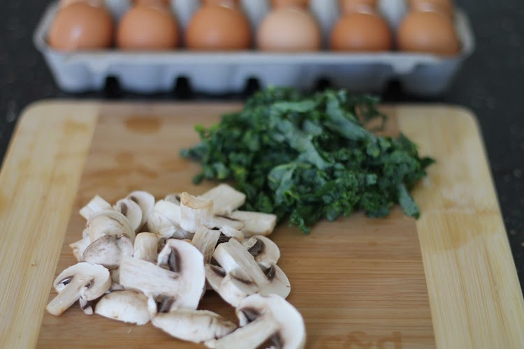 omelette 017