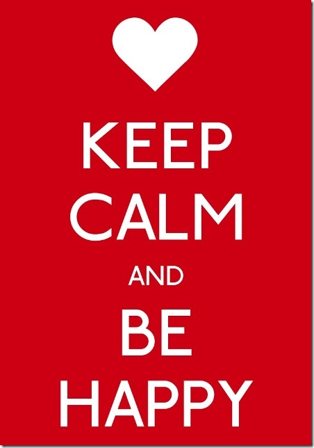 KeepCalm-BeHappy