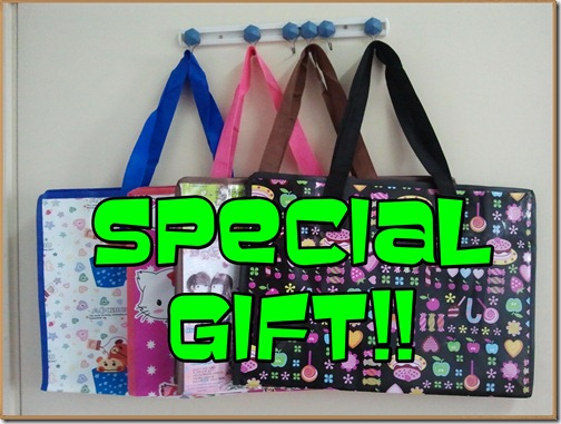 Special_Gift_Shaklee_Triple M_3M_Shaklee_One_Stop_Centre