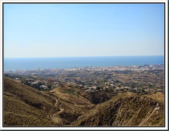 vers Fuengirola