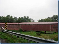 1904 Pennsylvania - Ronks, PA - Herr's Mill Covered Bridge