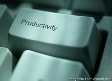 Productivity-key