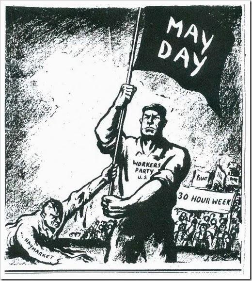 MayDayCartoon
