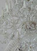 ballroom cadelabrum