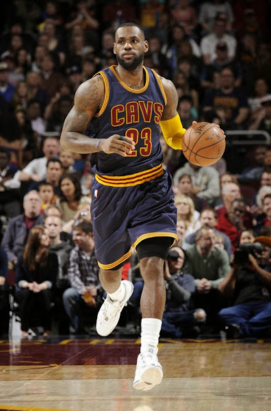 LeBron James Brings Back 8220AllStar8221 LeBron III amp Unveils New LeBron 12 PE