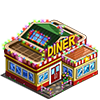 all american diner buildable