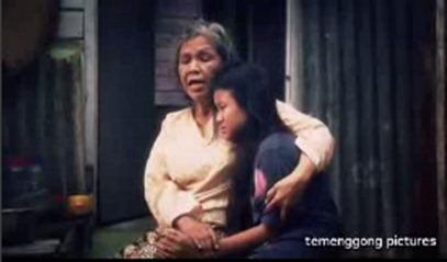 Seindah Sakura Akasia TV3