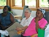 Cleveland Women's Retreat 2009