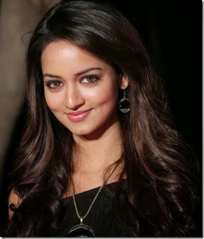 shanvi_latest_stylish_photos