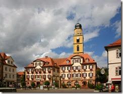 Bad_Mergentheim_Marktplatz