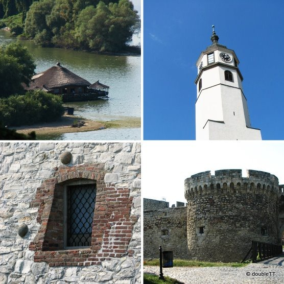 Kalemegdan - collage 2-1