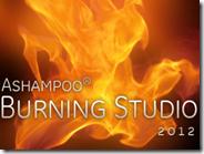 Ashampoo Burning Studio 2012 potente programma per masterizzare CD/DVD/Blu-ray gratis ancora per 15 ore