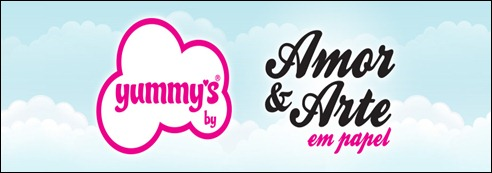 Yummys by Amor Header